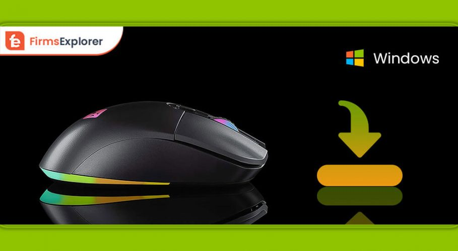 Reinstall Install And Update Mouse Drivers On Windows Pc