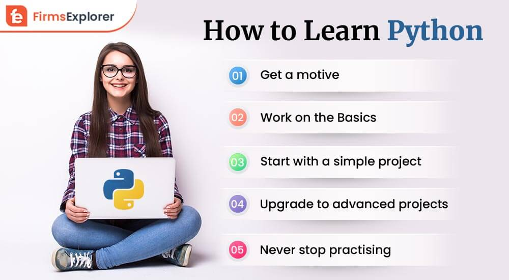 Complete Guide on How to Learn Python